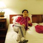 Howard Lake Resort Shihmen Dam Foto