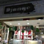 Photo of Django Ice Cream