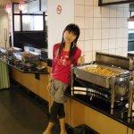 Foto de Howard Lake Resort Shihmen Dam
