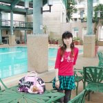 Howard Lake Resort Shihmen Dam Foto
