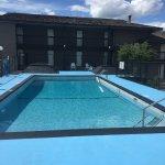 坎盧普斯市中心全景旅館照片