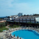 Grupotel Macarella Suites & Spa Foto