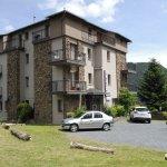 Hotel La Burna Foto