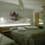 Hotel Denny Foto