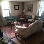 Photo de Truman Gillet House B & B