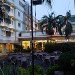 Hotel Centro Foto