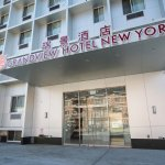 Grandview Hotel New York