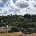 Foto de Hotel Restaurant  La Scaletta