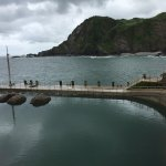 Foto de The Harbour Lights Coastal Guesthouse