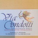Photo de Via Condotti