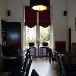 Desayunador y Bar-