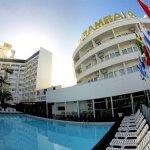 Foto de Marambaia Hotel & Conventions