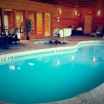 The French Manor Inn and Spa Foto