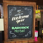 Photo de Radstock Hotel