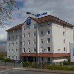 Ibis Budget Nevers