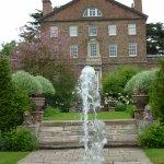 The house, Sutton Park