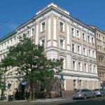 Hotel Machova