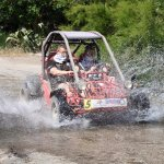 Fantastic outdoor buggy tours
