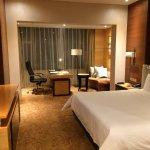 Photo de Hilton Shanghai Hongqiao