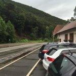 Waldgaststätte Alte Schmelz Foto