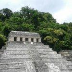 Inolvidable Palenque..