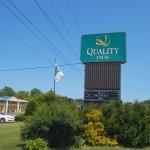 Foto di Quality Inn Brookville