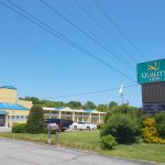 Brookvillel Quality Inn