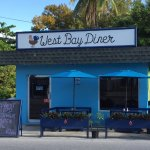 Welcome to West Bay Diner