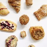 Lots of pastries!