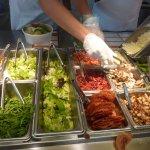 Kettering - Piada Italian Street Food