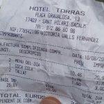 Photo of Hostal Torras