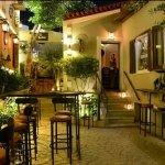 En Etei Cafe-Bar