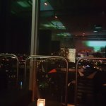 Solar Sky-Lounge Restaurant Berlin Foto