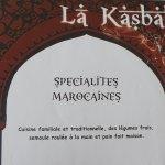 Photo de La Kasbah