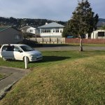Foto de Tahuna Beach Kiwi Holiday Park and Motel