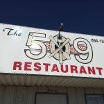The 509 Restaurant