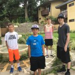 Monteverde Country Lodge Foto