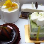 Patisserie Chantilly