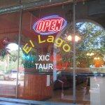 Window of El Lago