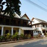 Villa Somphong Foto