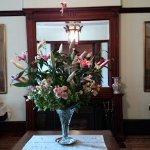 Foto de Mount Morris House
