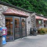 Newfound Lodge Restaurant