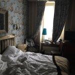 Hotel Dauphine Saint Germain Foto