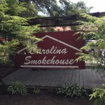 Photo de Carolina Smokehouse