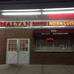 Himalayan exotic indian restaurant in malvern with interiors depicting indian culture.