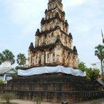 Wat Kukut Foto