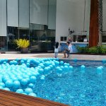 Hotel Baraquda Pattaya - MGallery by Sofitel Photo