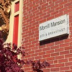 Imagen de Morrill Mansion Bed & Breakfast