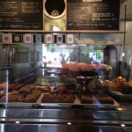 Foto de Dufflet Pastries Downtown