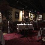 Great cellar bistro,
